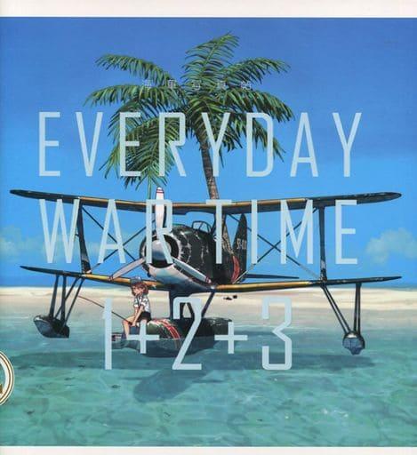 艦隊これくしょん 海軍写真帳 EVERYDAY WAR TIME 1+2+3 / CRAZY SARUKOME ZHORE236787image