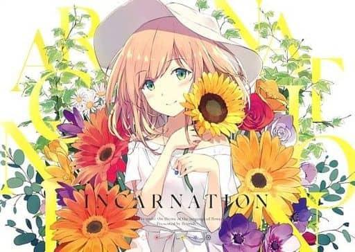 オリジナル INCARNATION / flourish