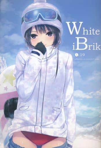 オリジナル 【冊子単品】White iBrik / ロイヤルマウンテン