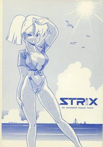 <<オリジナル>> STRiX / ミステロンズ