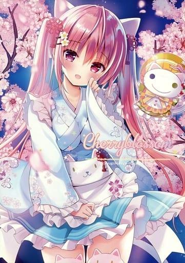オリジナル Cherry blossom / 二十極秘屋  ZHORO65098image