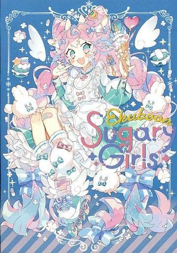 オリジナル Sugary Girls / pancoro  ZHORO65300image