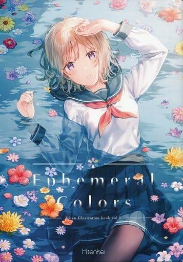 オリジナル Ephemeral Color / HitenKei ZHORO65863image