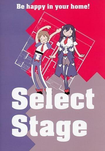 オリジナル SelectStage / 川上稔 ZHORO66099image