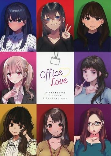 オリジナル Office Love / GAKAKU ZHORO66270image