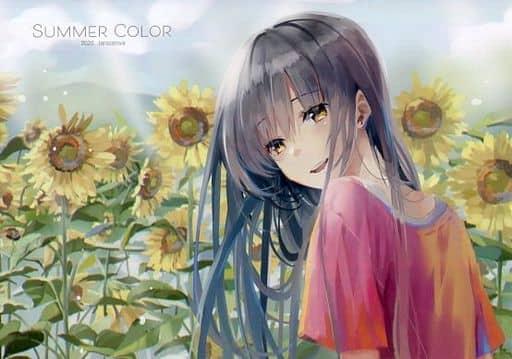 オリジナル Summer Color / たんぽぽ屋  ZHORO66413image