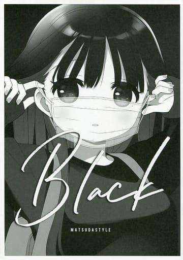 オリジナル Black / MATSUDASTYLE ZHORO66719image