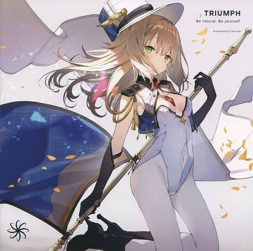 オリジナル TRIUMPH / flourish  ZHORO67130image