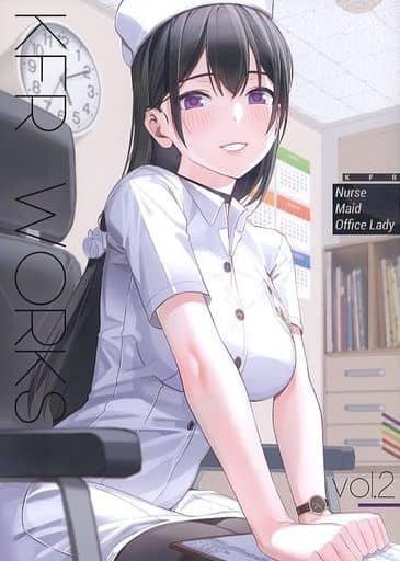 オリジナル KFR WORKS vol.2 / KFR WORKS  ZHORO67175image