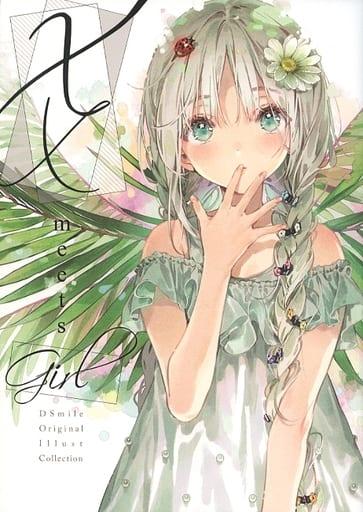 オリジナル XX meets Girl / Tsundere is love ZHORO67312image