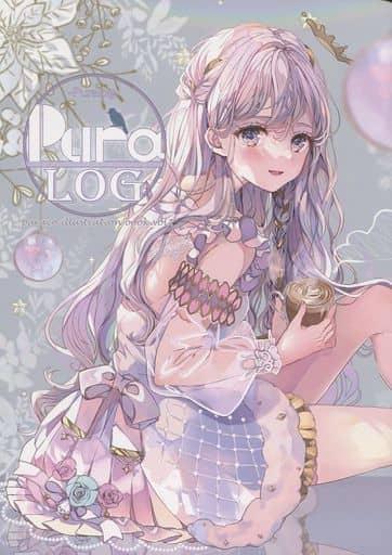オリジナル PuraLOG / ぷらこ ZHORO67971image