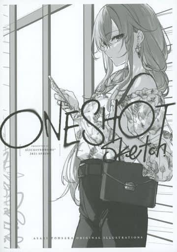 オリジナル ONE SHOT sketch / AliceSyndrome* ZHORO68882image