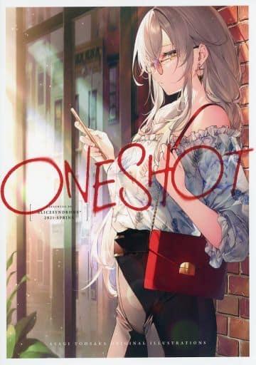 オリジナル ONE SHOT / AliceSyndrome* ZHORO68883image