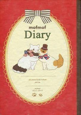 <<ヘタリア>> mofmof Diary  (アルフレッド×アーサー) / mofmof