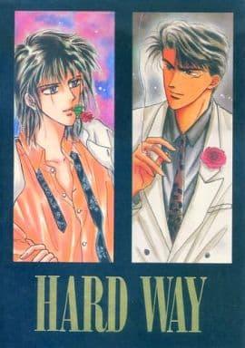 <<キャプテン翼>> HARD WAY (若島津健、日向小次郎) / M/CLUB