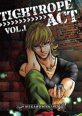 <<TIGER&BUNNY(タイガー&バニー)>> TIGHTROPE ACT VOL.1 (虎徹×バーナビー) / NOMAD BOOKS
