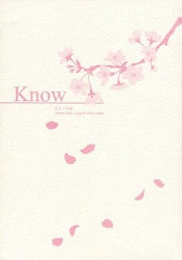 <<ガンダムSEED&DESTINY>> Know (アスラン×キラ) / Gardenia