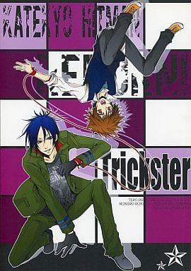 <<家庭教師ヒットマンREBORN!>> Trickster (骸×沢田綱吉) / TEPO