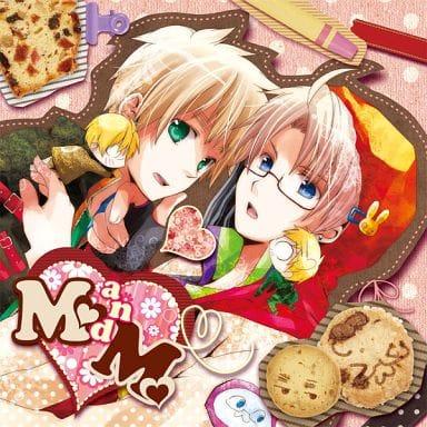 <<ヘタリア>> M&M (アルフレッド×アーサー) / 愛飲ドラッグ/shiki
