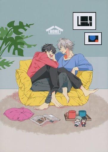 ヒプノシスマイク HOME (碧棺左馬刻×山田一郎) / ATMOSPHERE401