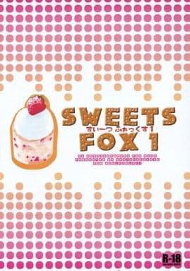<<ペルソナ>> SWEETS FOX 1 (主人公×花村陽介) / ちょこれーと