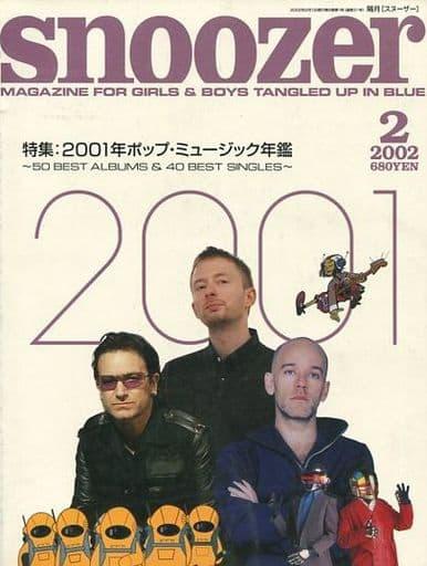 SNOOZER 2002/2
