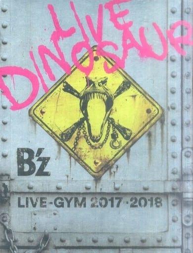 <<パンフレット(ライブ)>> パンフ)B'z LIVE-GYM 2017-2018 LIVE DINOSAUR