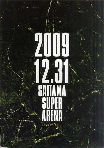 <<パンフレット(スポーツ)>> パンフ)DYNAMITE!! ~勇気のチカラ 2009~