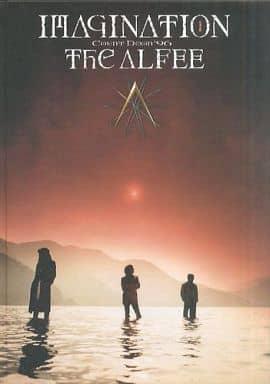 <<パンフレット(ライブ)>> パンフ)THE ALFEE IMAGINATION COUNT DOWN'96