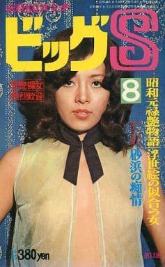 ビッグS 1973年8月号