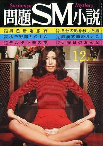 問題SM小説 1973年12月号