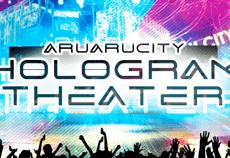 ARUARUCITY HOLOGRAM THEATER