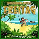 Friedemann Friese(フリードマン・フリーゼ)