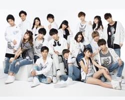 α-X's(アクロス)Cチーム