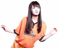 北村真姫(仮面女子)