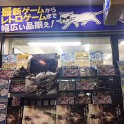 駿河屋神戸三宮1号店