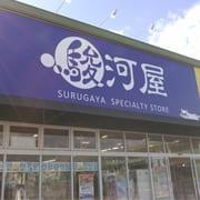 駿河屋藤枝店