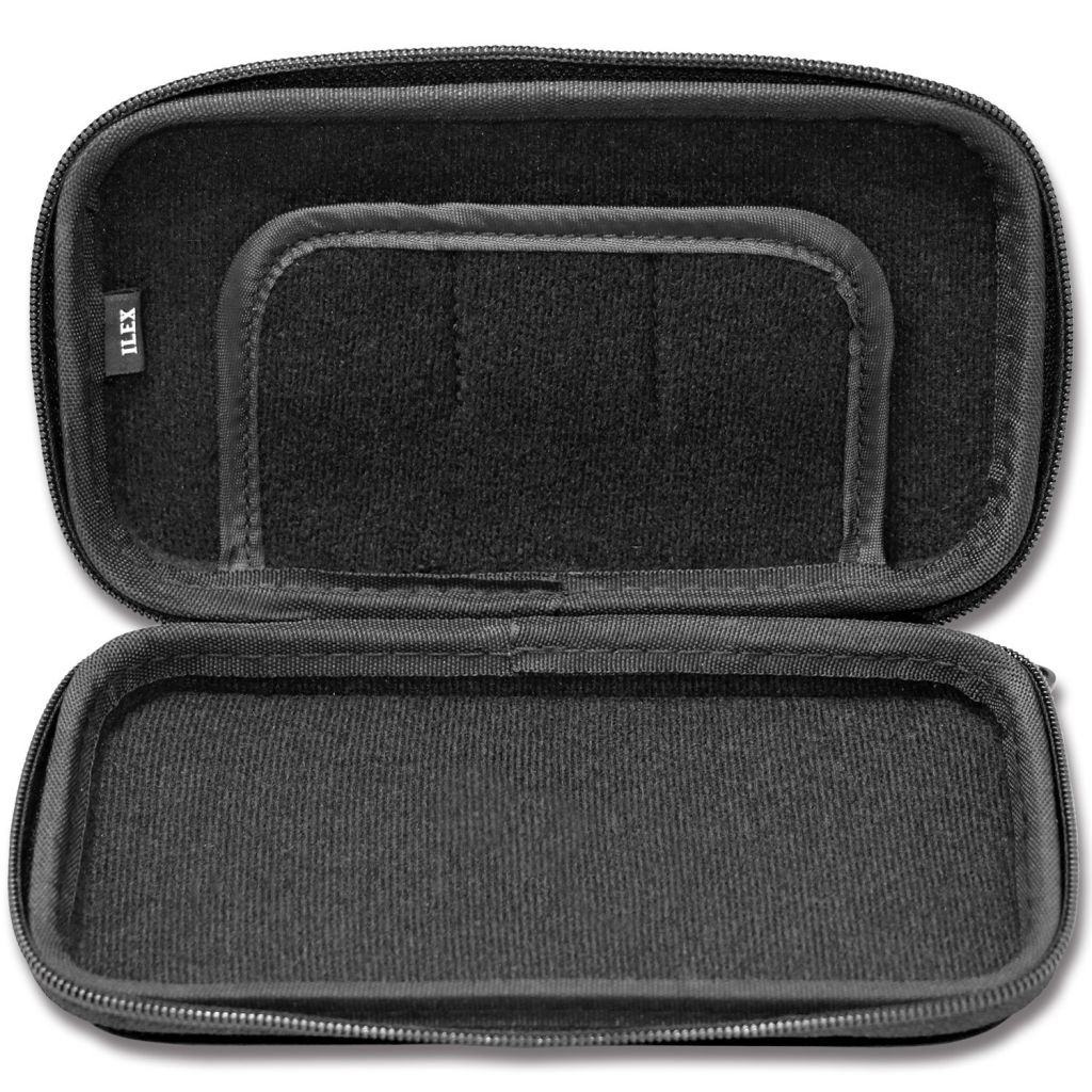EVA Pouch Just Fit Black (for New 2 DSLL)