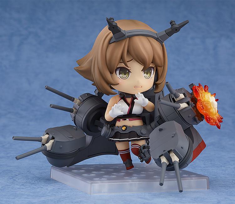 """Nendoroid Mutsu """"Fleet Kokushon - Ship this ~"""""""