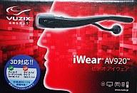 iWear AV920 Video Eyewear