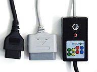 コントローラー用ケーブル 9000TB専用 (PS用)