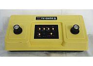 カラーテレビゲーム 6 (初期型) [CTG-6S]