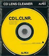CDレンズクリーナー [CD-35]