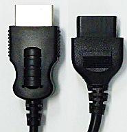 コントローラー用ケーブル 9000TB専用 (SS用)