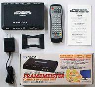 XRGB-mini FRAMEMEISTER(フレームマイスター) (状態:RGB21ピン変換ケーブル欠品)