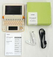 電子辞書 EX-WORD(エクスワード) オレンジ[XD-U4800RG]