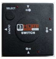 HDMIセレクター/HDMI切替器 [SL-HDMI-13]