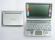 電子辞書 EX-WORD DATAPLUS 3 [XD-SW6580FG] (状態:本体のみ/本体状態難)