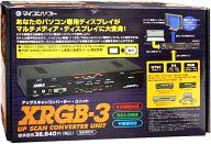 XRGB-3(アップ・スキャンコンバーター・ユニット) (状態:本体端子部分状態難)