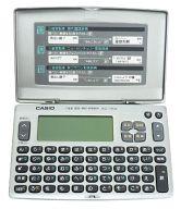 電子辞書 EX-WORD [XD-78A] (状態:本体のみ)